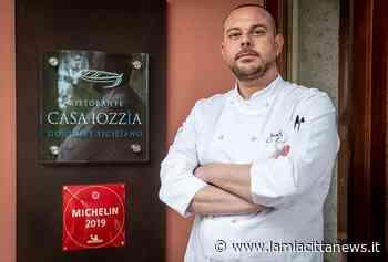 """Anche lo chef stellato Lorenzo Iozzia di Vitorchiano aderisce a """"Risorgiamo Italia"""" - La mia città NEWS"""