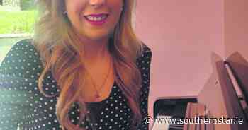 Glandore Rachael's piano playing is 'liked' by superstar DJ Tiesto - Southern Star Newspaper