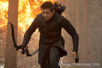 Jeremy Renner's Hawkeye Had the Worst Comic-to-Screen Adaption in the MCU, According to Fans - Showbiz Cheat Sheet