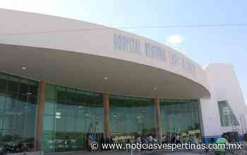Arrancará funciones nuevo Hospital Regional de Lagos de Moreno - Noticias Vespertinas