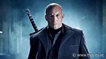 THE LAST WITCH HUNTER 2: Vin Diesel bestätigt die Fortsetzung. - FILM-TV.AT