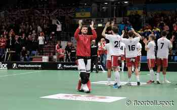 Floorball Denmark has over 10,000 licensed players for the first time - IFF Main Site - International Floorball Federation