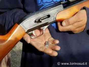 ORBASSANO - Spara in aria col suo fucile nell'orto per allontanare gli animali: denunciato - TorinoSud