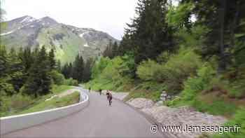 La cyclosportive Morzine Haut-Chablais 2020 est annulée - Le Messager