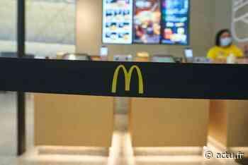 VIDÉO. Val-d'Oise : le McDonald's de Saint-Gratien pris d'assaut - actu.fr