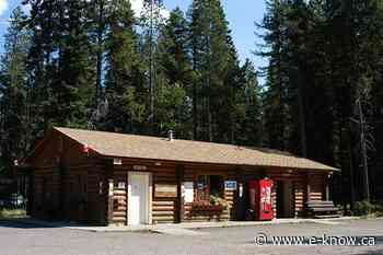 Sparwood mulls opening municipal campground | Elk Valley, Sparwood - E-Know.ca