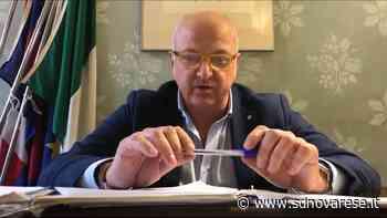 Coronavirus: a Gozzano diminuiscono i casi - Stampa Diocesana Novarese - L'azione - Novara