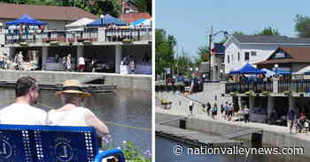 Art on the Waterfront organizers cancel Chesterville event; look forward to 10th anniversary in 2021 - Nation Valley News