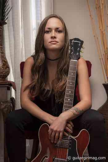 Tone Talk with Molly Hanmer - Guitar Girl Mag