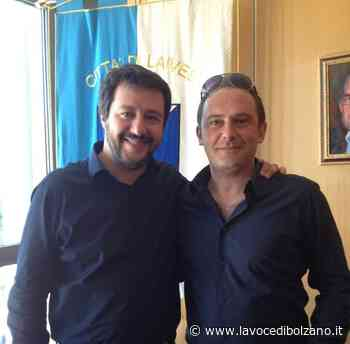 """Laives, Dallago: """"Distribuzione mascherine è già iniziata"""" - La Voce di Bolzano"""