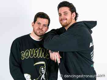 Dillon Francis and BabyJake are doing their own thing, so 'You Do You' - Dancing Astronaut