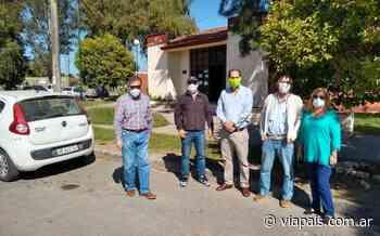 Denuncian una ola de robos en el barrio salteño Grand Bourg - Vía País