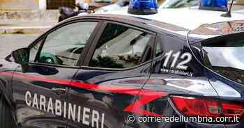Umbria, ruba motorino a San Giustino e poi chiede il riscatto. Smascherato dai carabinieri - Corriere dell'Umbria