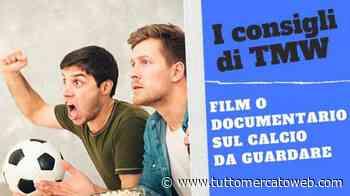 """#iorestoacasa - TMW consiglia: """"A alegria do povo"""", un'ode all'estro di Garrincha - TUTTO mercato WEB"""