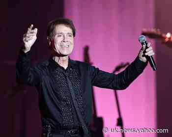 Sir Cliff Richard wants proven hitmakers to have priority chance on radio - Yahoo News UK
