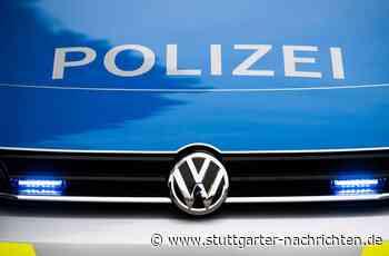 Obdachloser in Asperg - 29-Jähriger onaniert in der Öffentlichkeit - Stuttgarter Nachrichten