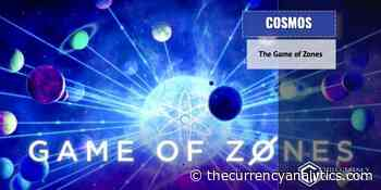 Cosmos (ATOM) Game of Zones Registration until April 25, 2020, and Start Date is May 01, 2020 - The Cryptocurrency Analytics