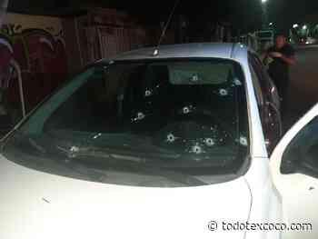 Violencia en Ixtapaluca, ahora ejecutaron a una pareja, no hay detenidos - todotexcoco.com