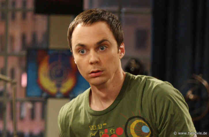 """The Big Bang Theory""-Star Jim Parsons: Das ist seine neue Hauptrolle! - TVMovie"