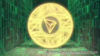 TRON (TRX) kündigt Zusammenarbeit mit dem DeFi-Ökosystem Bidao an - Crypto News Flash