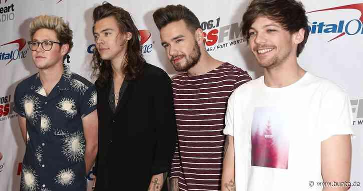 One Direction: Indizien verhärten sich: Steht die Reunion bevor? - BUNTE.de