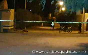 Matan a cinco en San Luis de la Paz - Noticias Vespertinas