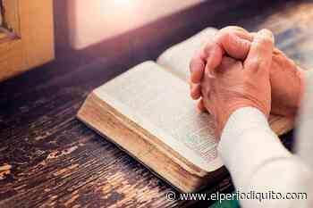 Religiosos de Palo Negro instan a cumplir normas preventivas - El Periodiquito