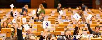 Coronavirus: regioni europee a Ue, serve piano di ripresa ambizioso - La Provincia di Lecco