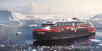 Hurtigruten sagt Kreuzfahrten der Roald Amundsen bis Mitte September ab - Schiffe und Kreuzfahrten - Das Kreuzfahrtmagazin