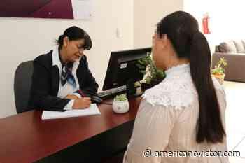 Acudir al CJIM, la decisión correcta: Muna, mujer sobreviviente de violencia - www.americanovictor.com