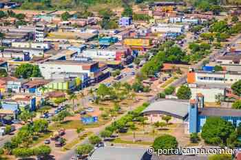 Xinguara confirma 3 caso de Coronavírus no município - Portal Canaã