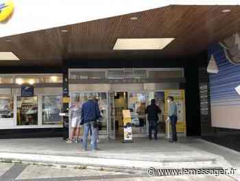 Douvaine, Vinzier, Saint-Jean-d'Aulps... : les agences postales du Chablais rouvrent petit à petit - Le Messager