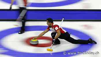 Curling-Weltmeisterschaften werden nicht nachgeholt - FM1Today
