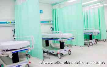 """La """"levantan"""" y abandonan en un Hospital de Huimanguillo - El Heraldo de Tabasco"""