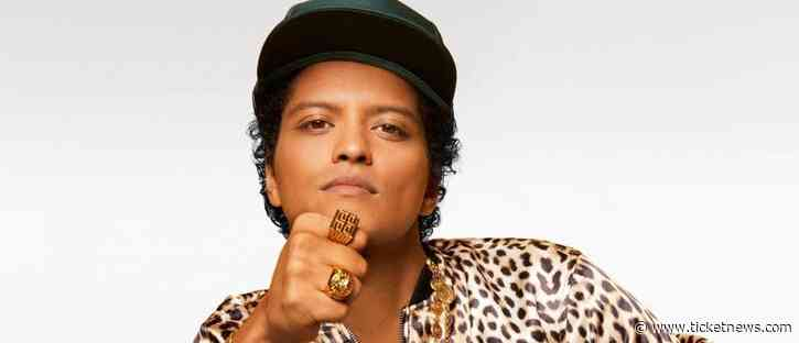 Bruno Mars, Ed Sheeran Lead Star-Studded PlayOn Fest Lineup - TicketNews