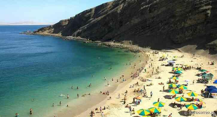Ica: Paracas puede ser el eje de la reactivación del turismo en la región - Diario Correo