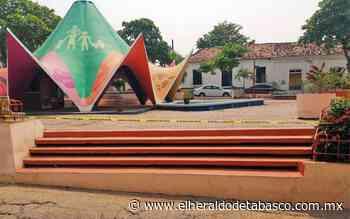 Cierran acceso a parques en Emiliano Zapata - El Heraldo de Tabasco