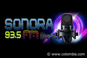 Sonora Stereo 93.5 FM - San José del Fragua - Colombia.com