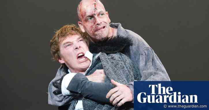 Danny Boyle's Frankenstein reanimated for National Theatre streaming service