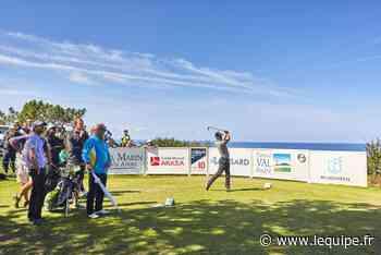 Coronavirus : l'Open de Bretagne et le Vaudreuil Challenge annulés - Golf - Ch. Tour - L'Équipe.fr