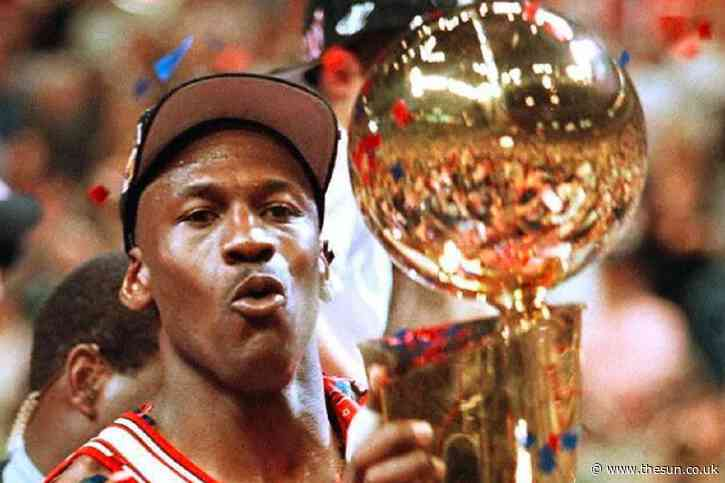 Michael Jordan documentary, Last Dance: episode guide, plot and how to watch