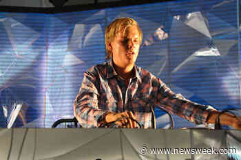 Avicii Fans Mourn the Late DJ on Twitter, Two Years After His Death - Newsweek