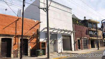 Próximamente la apertura de una sucursal de Farmacias Guadalajara en Yuriria. - Región Sur Gto