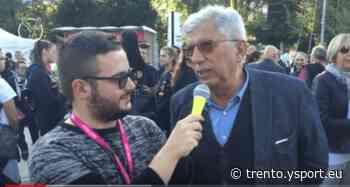 """Roberto Postal (Trentino Rosa): """"Chiusura campionato? Non è colpa di nessuno"""" - Trento YSport"""