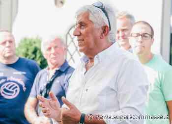 """Trentino Rosa Volley, il presidente Postal: """"La chiusura del campionato? Non è colpa di nessuno. In futuro problemi economici più grandi"""". - SuperNews"""