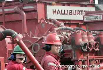 Halliburton inicia mais um grande processo seletivo em Macaé, Catu e Rio de Janeiro neste dia 8 de agosto - Click Petróleo e Gás