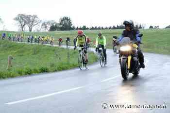 Annulation de la Méridienne, la rando-cyclo entre Brioude, Saint-Flour et Issoire, ainsi que d'autres courses à Brioude (Haute-Loire) - Brioude (43100) - La Montagne
