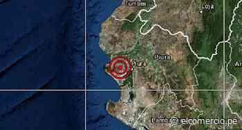 Piura: sismo de magnitud 4 se reportó en Chulucanas, señala IGP - El Comercio Perú