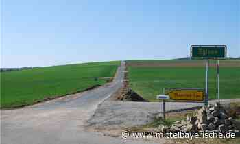 Stamsried investiert in Gemeindeverbindungsstraße - Region Cham - Nachrichten - Mittelbayerische
