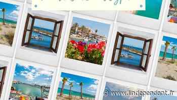 L'office de tourisme de Saint-Cyprien soutient l'opération #fenêtresur - L'Indépendant